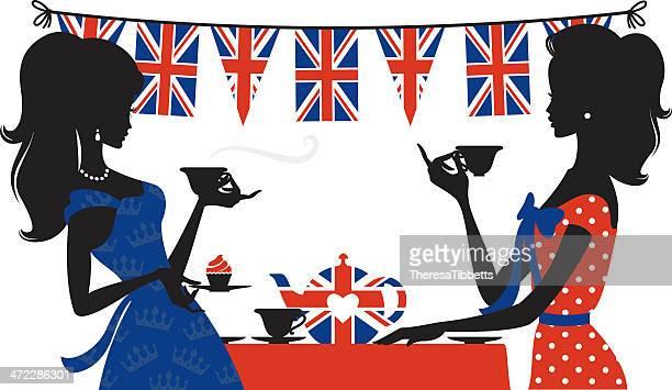British Teatime