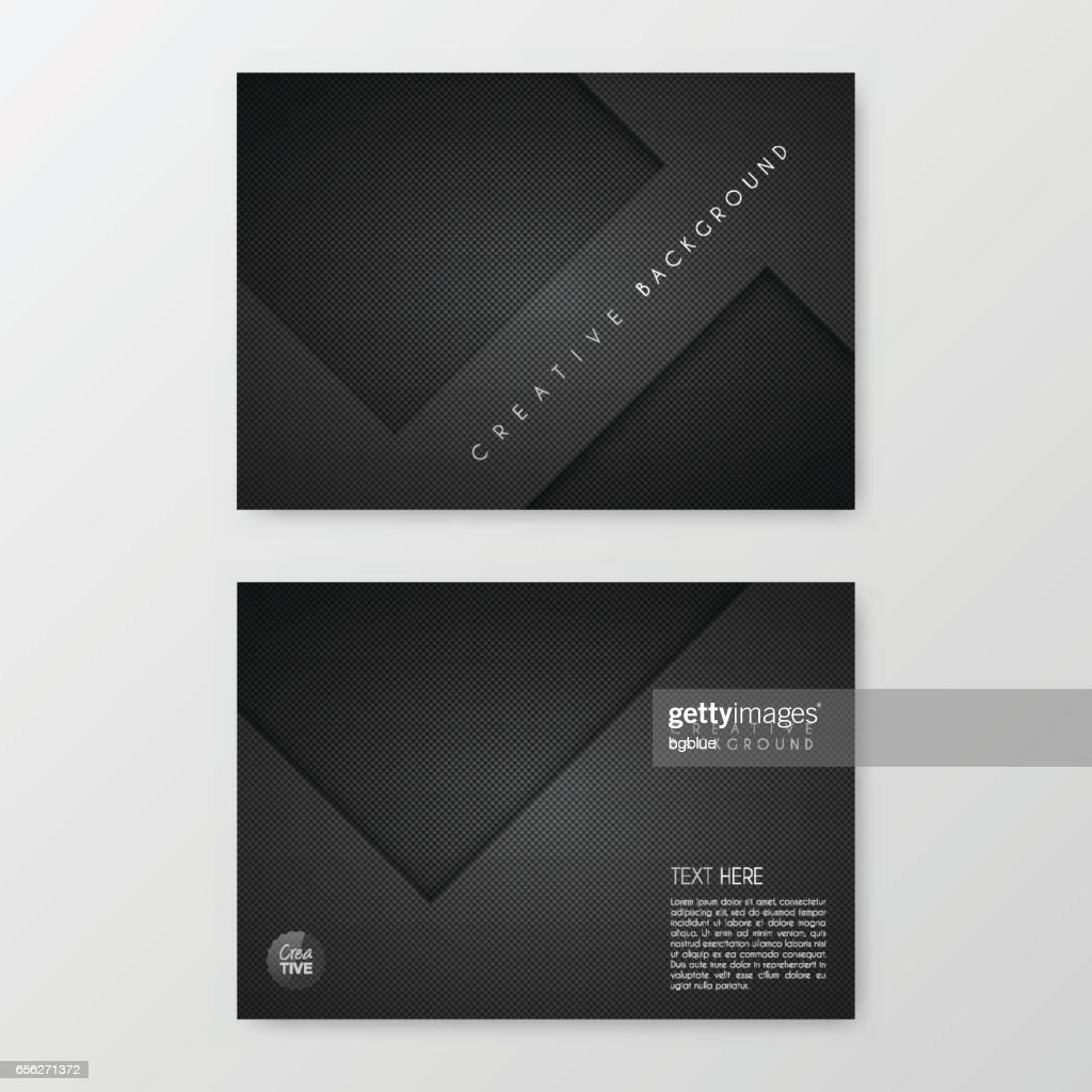 Brochure template layout cover design business annual report flyer magazine Vector