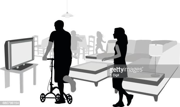 Broken Limb Family