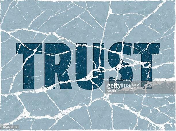 Gebrochene Vertrauen