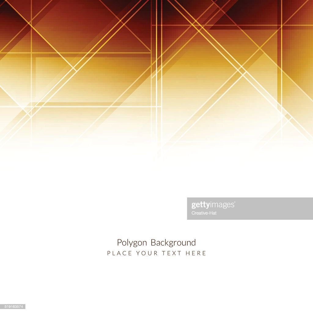Brown color modern background design.