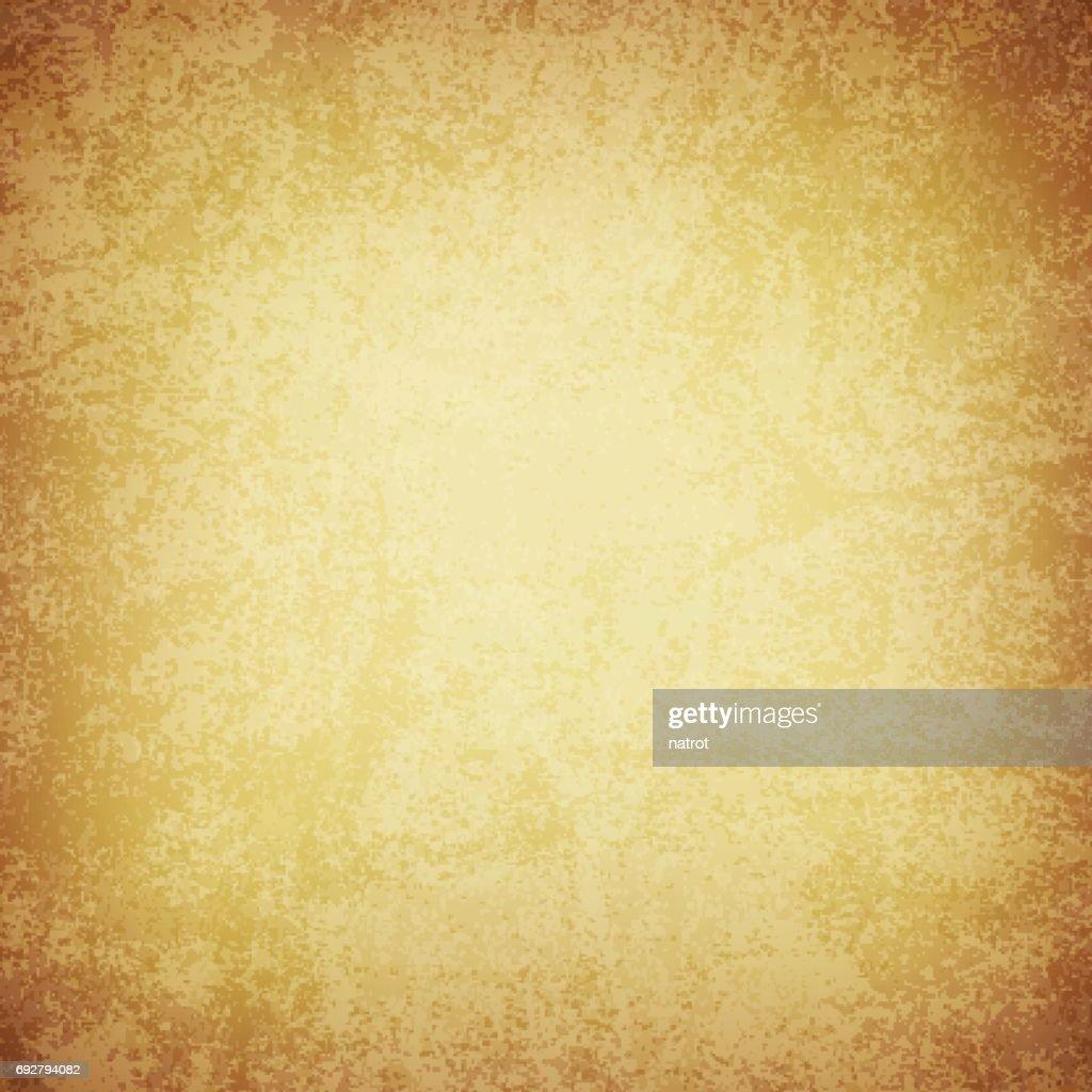 Brown grunge textured background