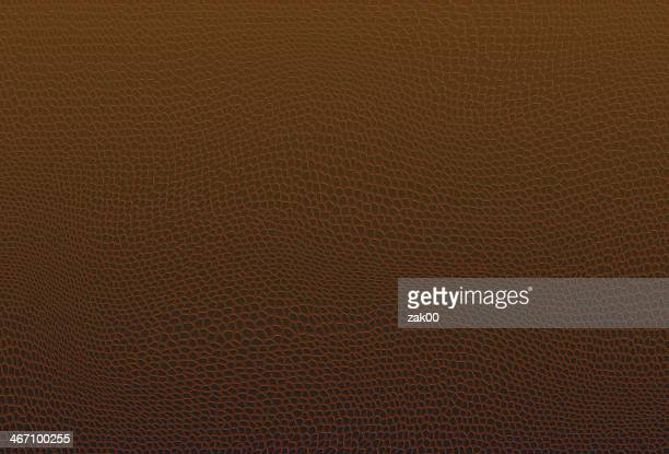 brown leather - brown stock illustrations