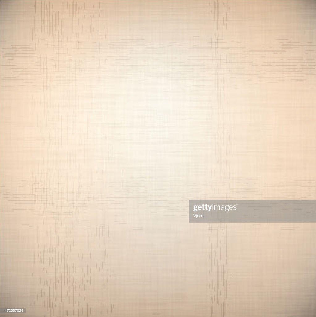Brown linen texture.