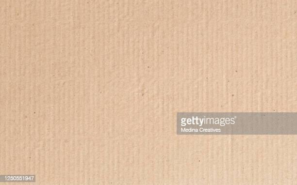 illustrazioni stock, clip art, cartoni animati e icone di tendenza di texture di carta marrone - carta da pacchi
