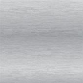 brushed chrome surface