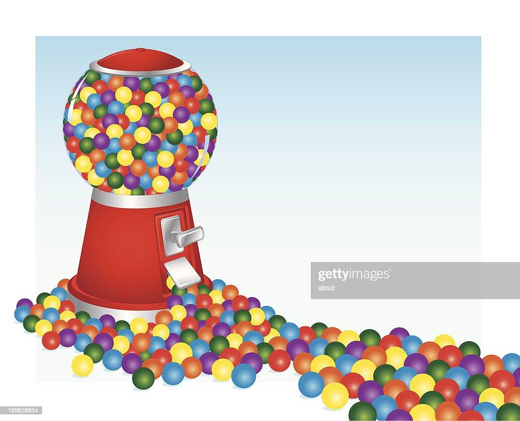 Bubble Gum Bonanza