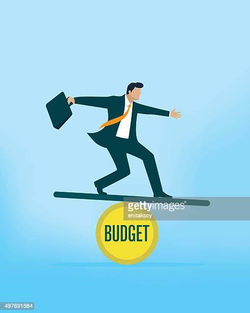Budgetary equilibrium