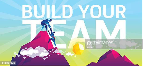 Build the team