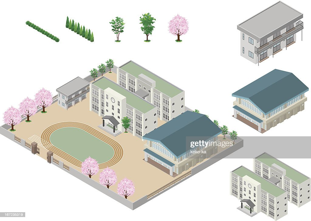 Building / School