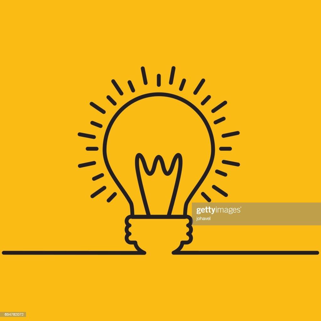 bulb light design