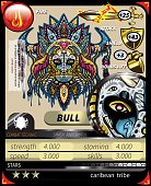Bull_Card