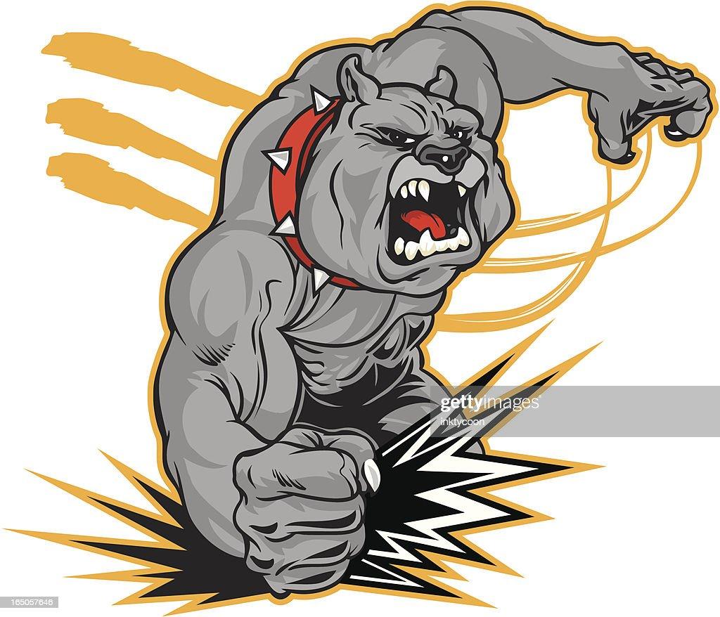 Bulldog Smash