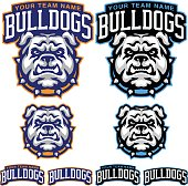 Bulldog Sports Kit