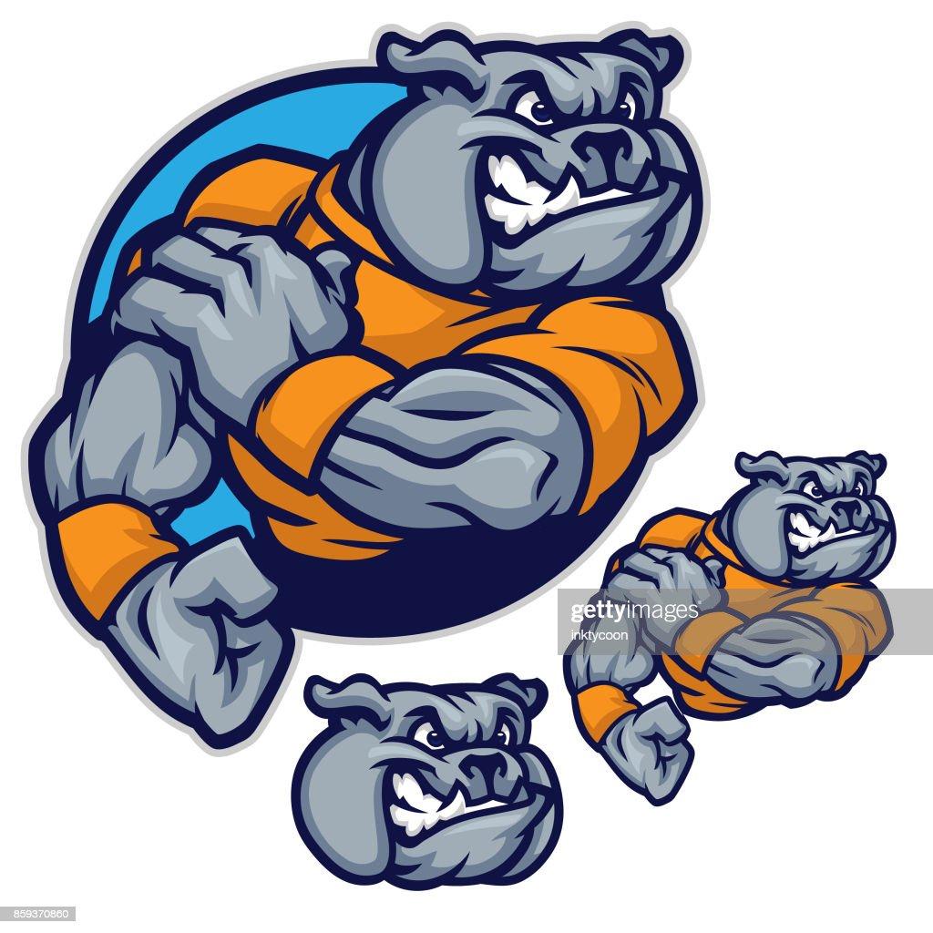 bulldog sports pack