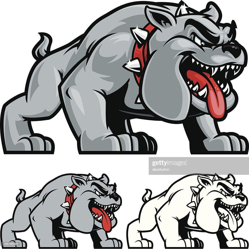 Bulldog Stance II