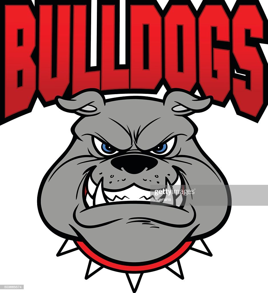 Bulldog Team Growl