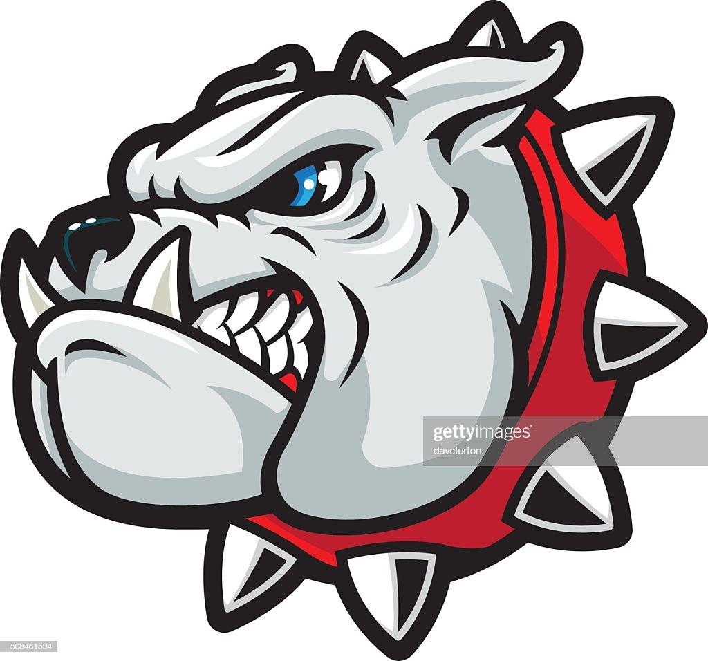 Bulldog Tough