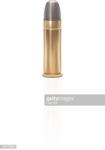 bullet - vector illustration - bullet stock illustrations
