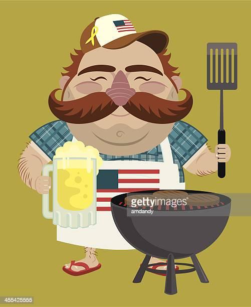 ilustrações, clipart, desenhos animados e ícones de hambúrguer bud - careless