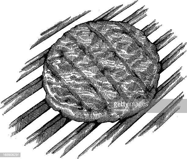 burger drawing - hamburger stock illustrations, clip art, cartoons, & icons