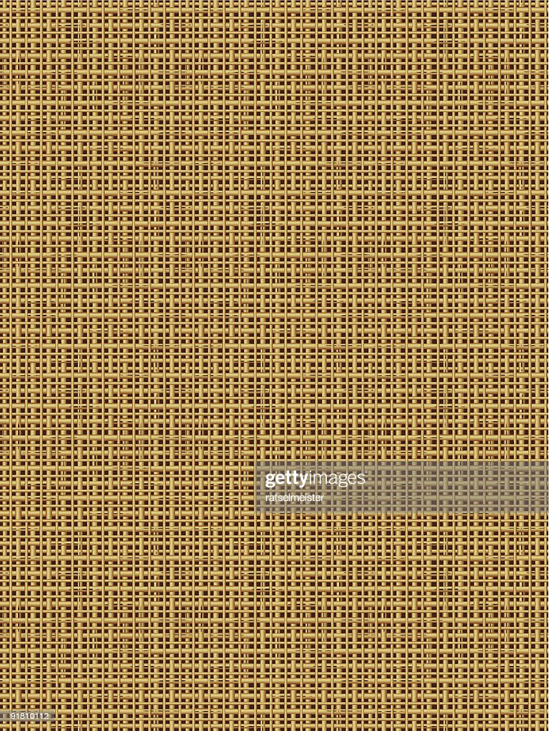 Burlap background or seamless pattern