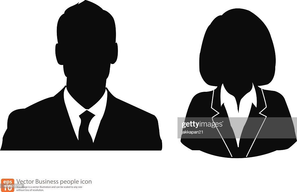 busines avatar profile pictures