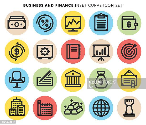 business and finance - cash management stock illustrations, clip art, cartoons, & icons