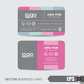 Business Card 284