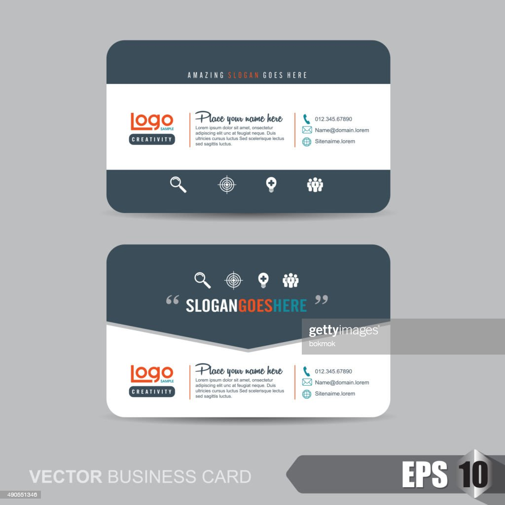 Business Card 299