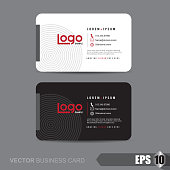 Business Card 303