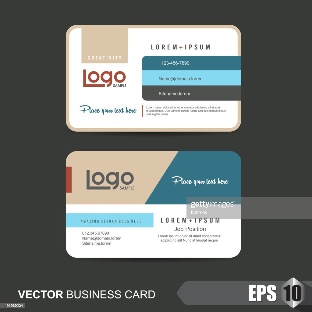 Business Card 306