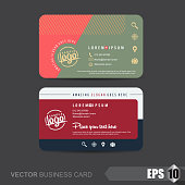 Business Card 324
