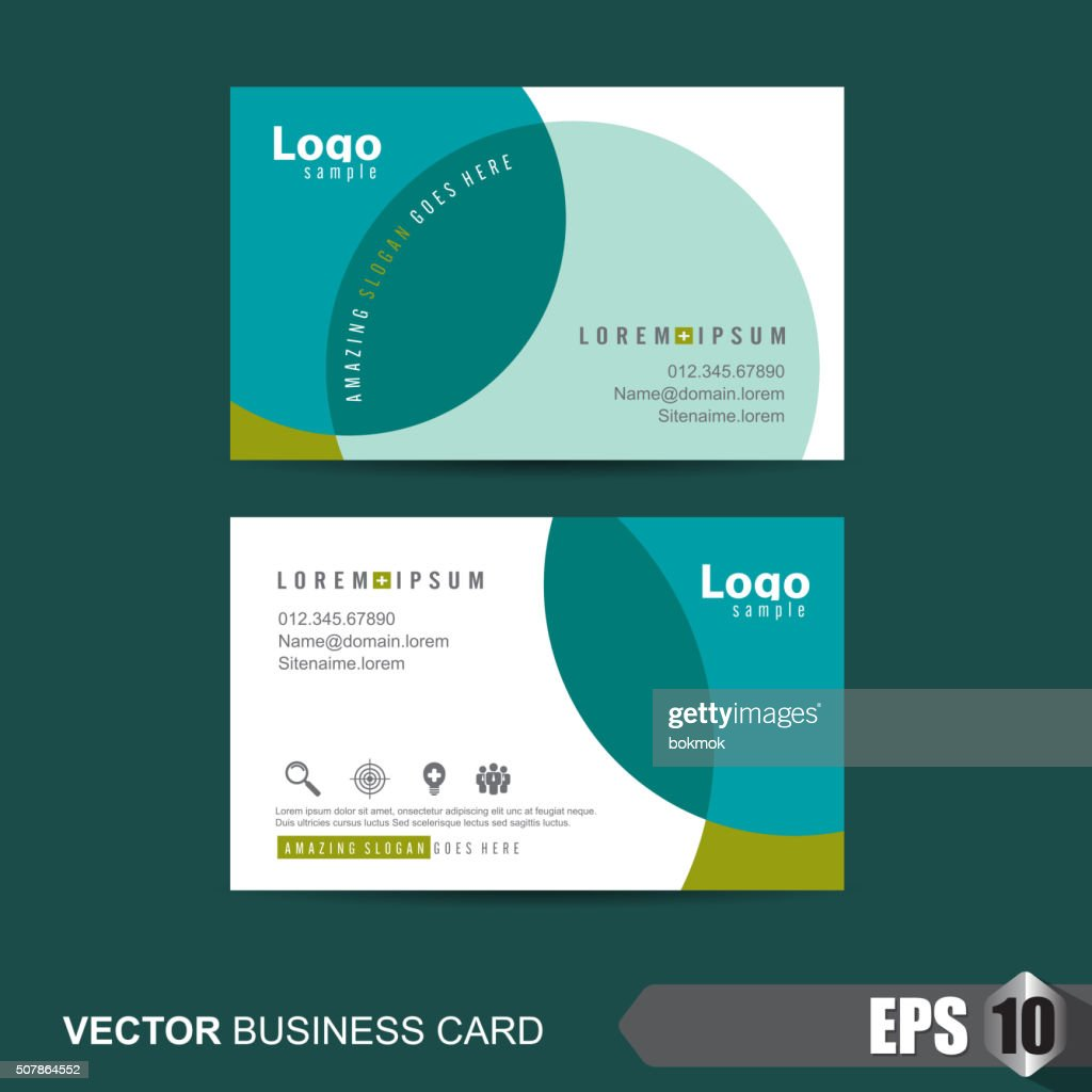 Business Card 328