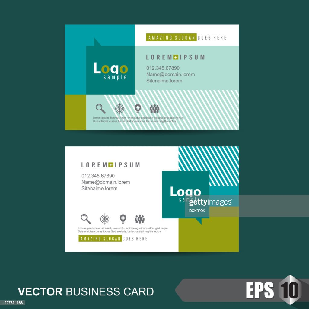 Business Card 329