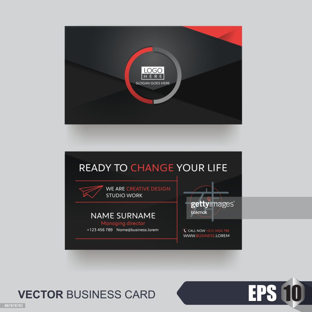 Business Card 346