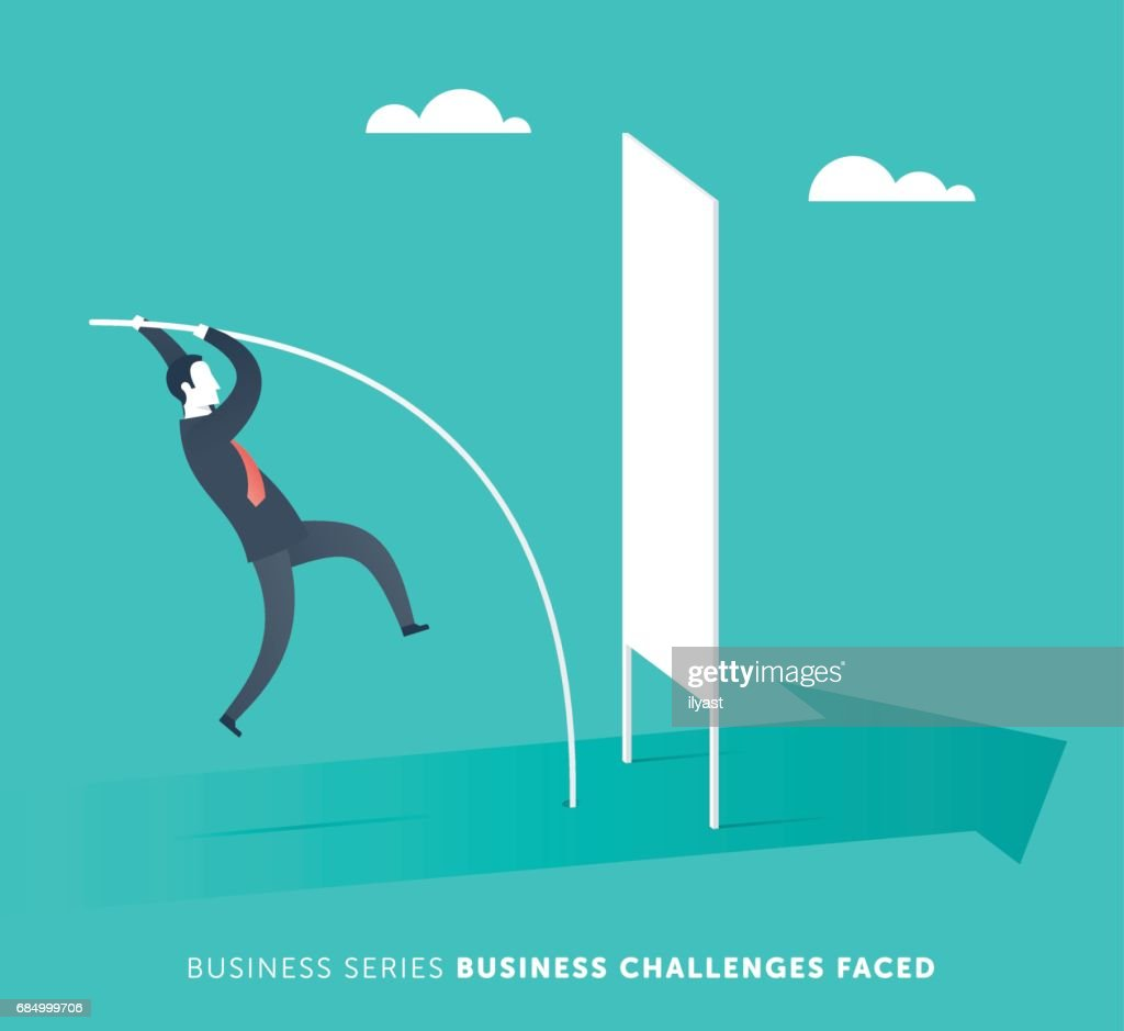 Business Challenges Faced
