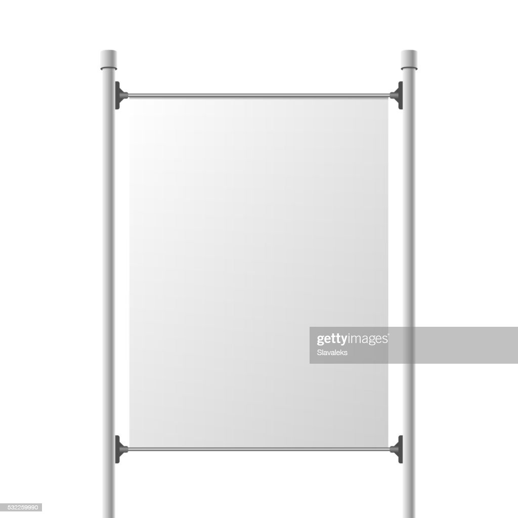 Business City Banner empty Template