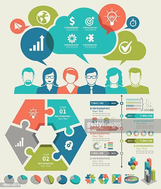 business concept - permission concept stock illustrations, clip art, cartoons, & icons