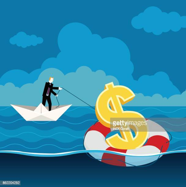 business concept - buoy stock illustrations, clip art, cartoons, & icons