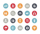 Business Concepts Icons // Classics