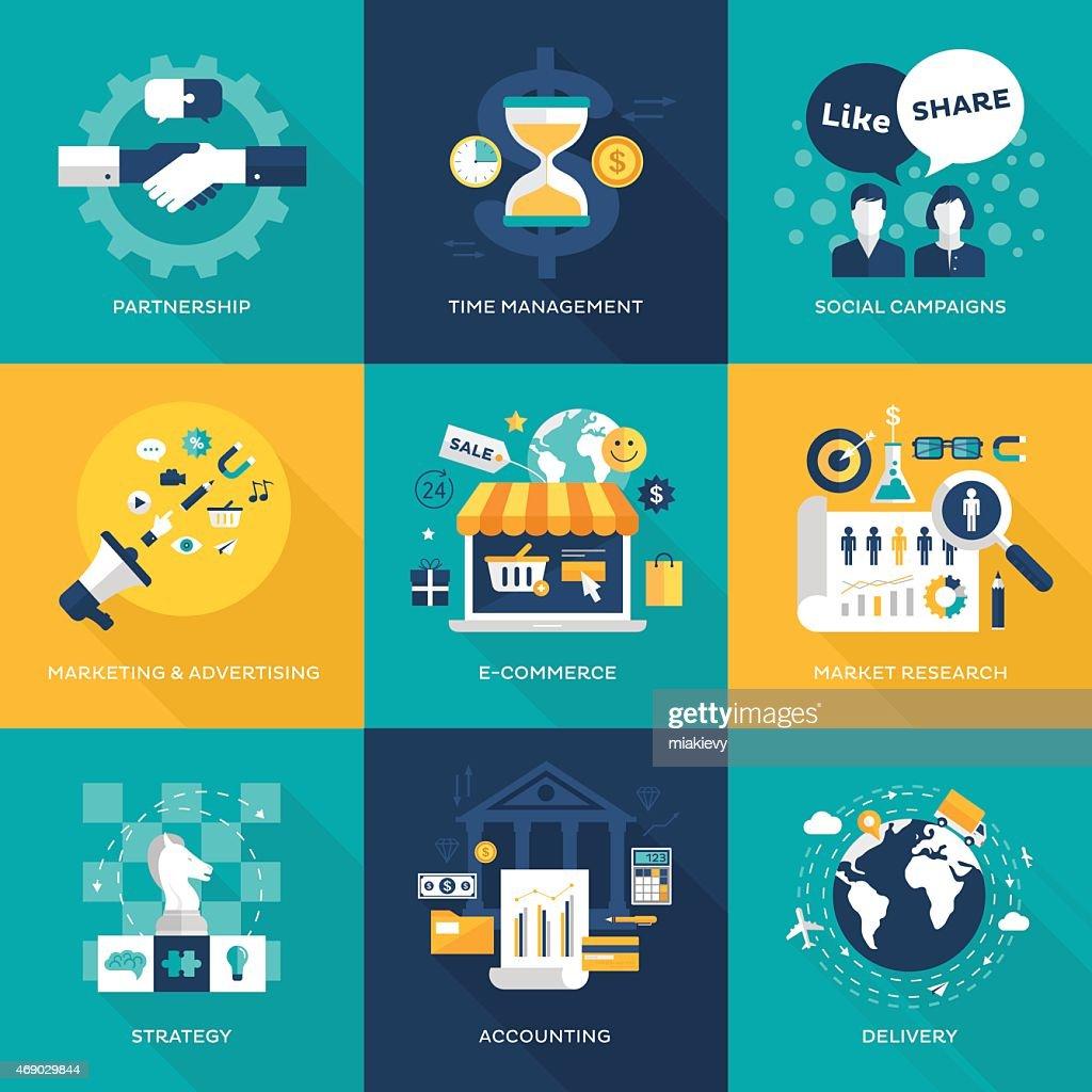 Business concepts