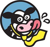 Business Cow