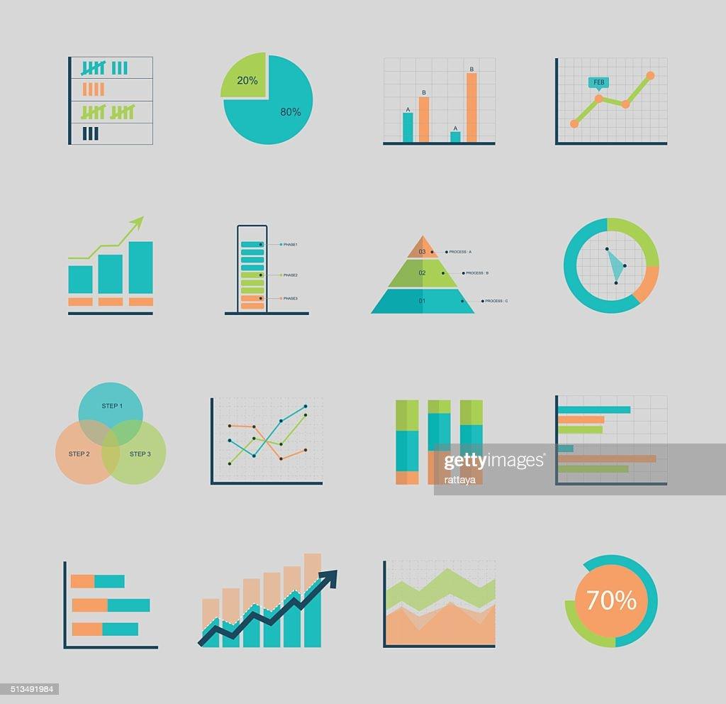 Business data market elements