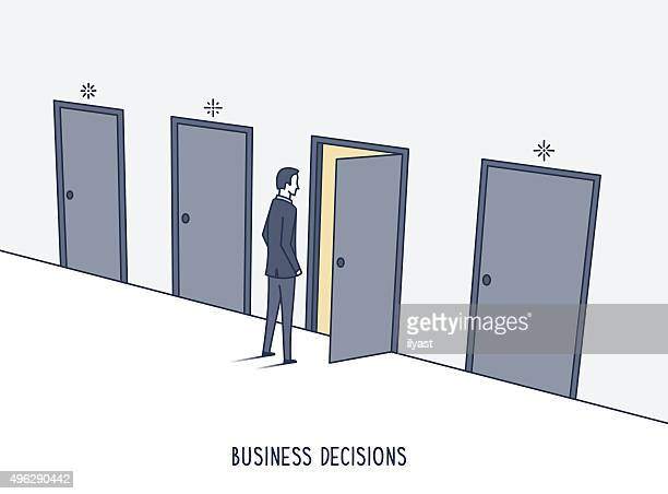 Business Decisions