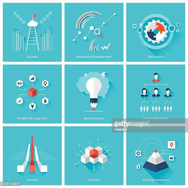 Elementos de design para Negócios