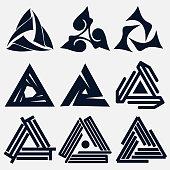 Business emblems