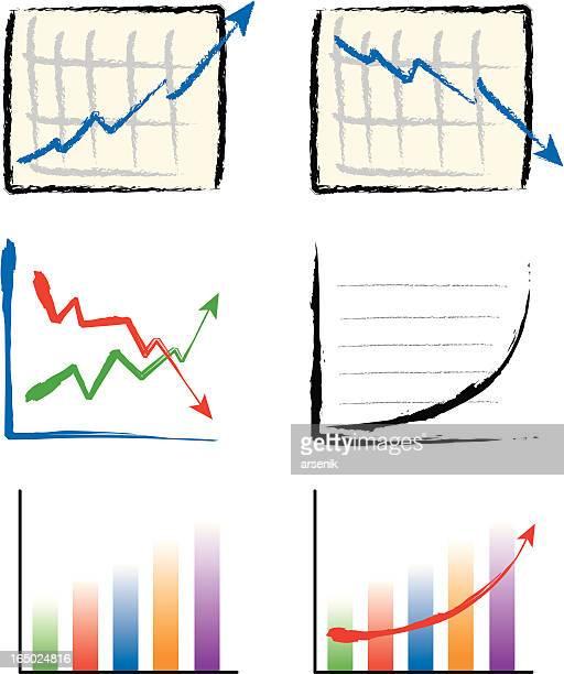 Business-Grafiken