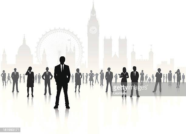 Business in London