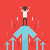 business increase success